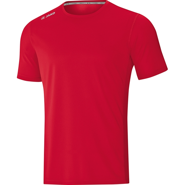 T shirt Run 2.0 JAKO Utrolig Let og bevægelig