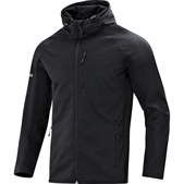 Softshell Jakke Light fra Jako - Softshell i moderne form
