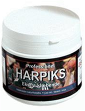 Harpiks 500 ml pris for 5 stk. Brun eller lys
